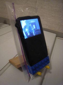 お手軽iPod台1.jpg